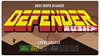 Picture of Defender Rush [iPhone]