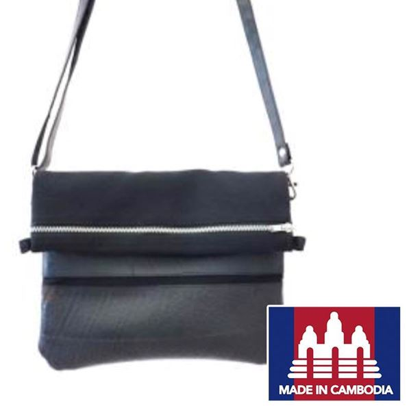 Picture of Tire Fold Over Bag