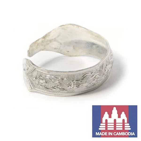 Picture of Angkor Wat Cuff Bracelet