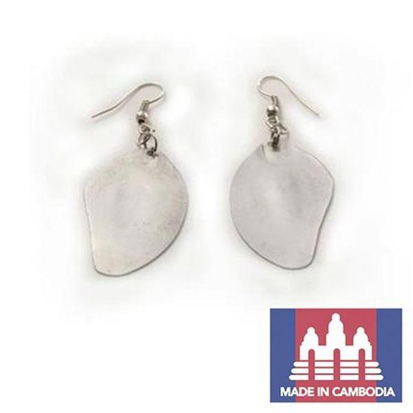 Picture of Spoon Earrings
