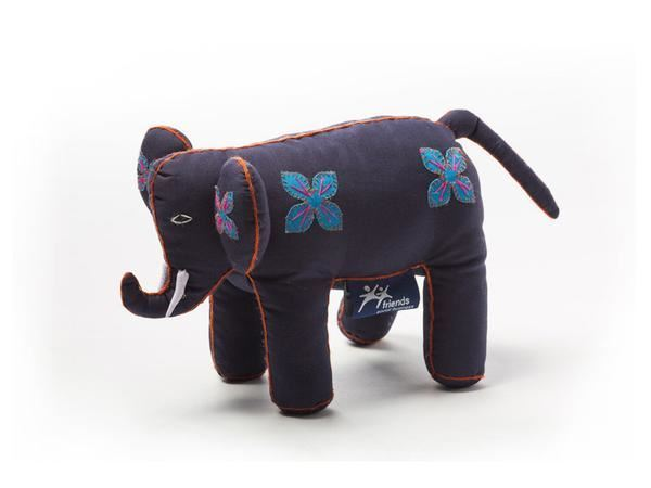Picture of Little Dumbo Plush Toy