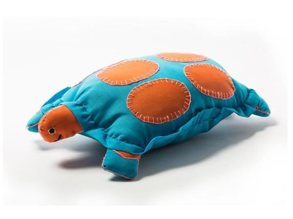 Picture of Topsy Turtle Plush Toy