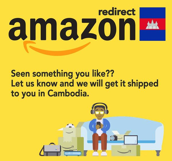 Picture of Amazon Redirect