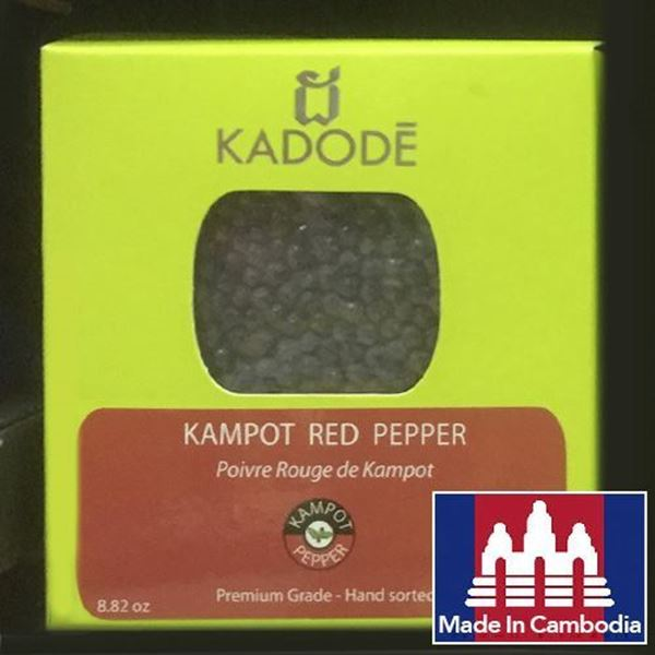Picture of Kadode Kampot Red Pepper